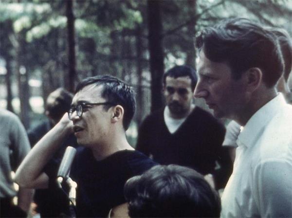 Петушки ,1967, с Юлием Кимом